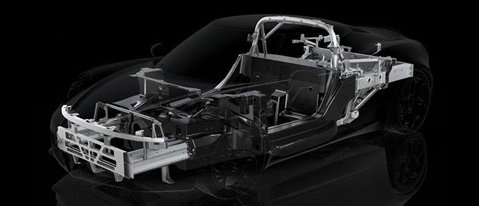 مرجع تخصصی خودرو و تیونینگ | پارس تیونینگ