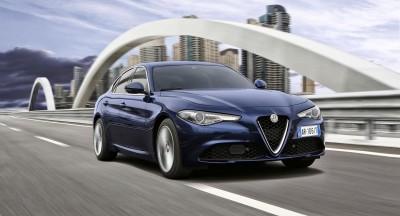 آلفارومئو جولیا بالاترین امتیاز ایمنی خودرو در اروپا را در Euro N-cap کسب نمود.